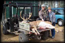 Whitetail Buck Pictures
